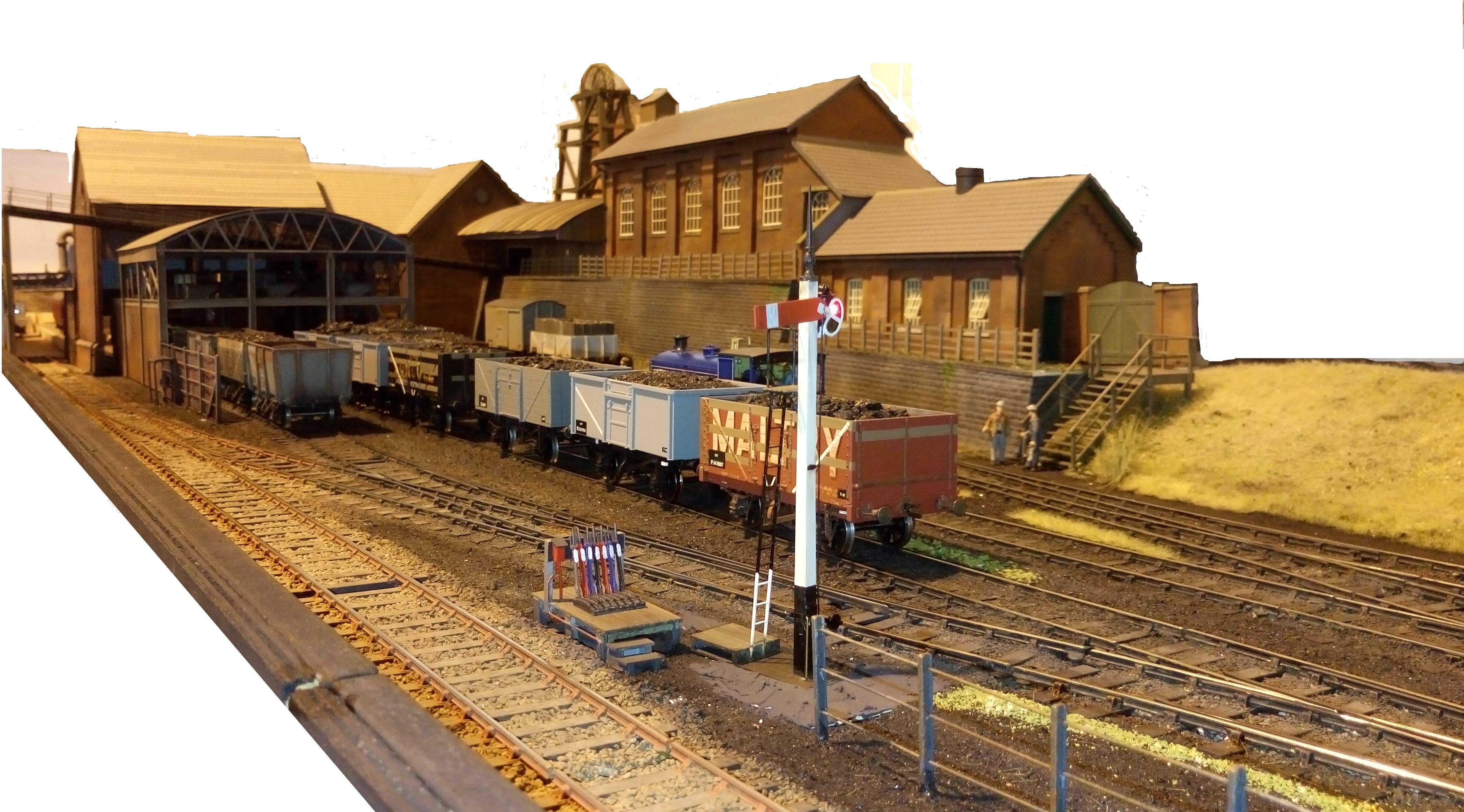 Layouts 2019 | Farnham & District Model Railway Club