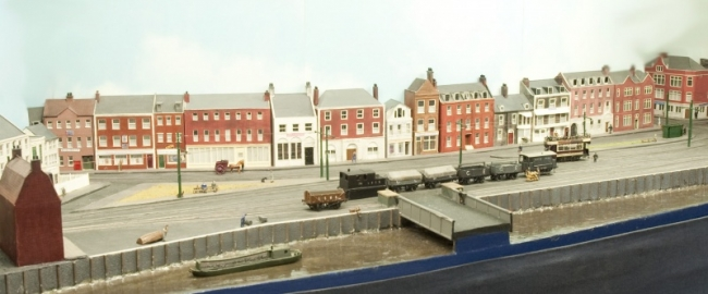 Hall Quay (2mm FS)
