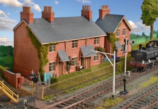 Railway Cottages