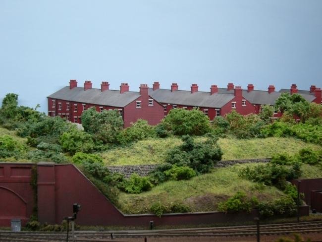 Lowbeck Hall East (N)