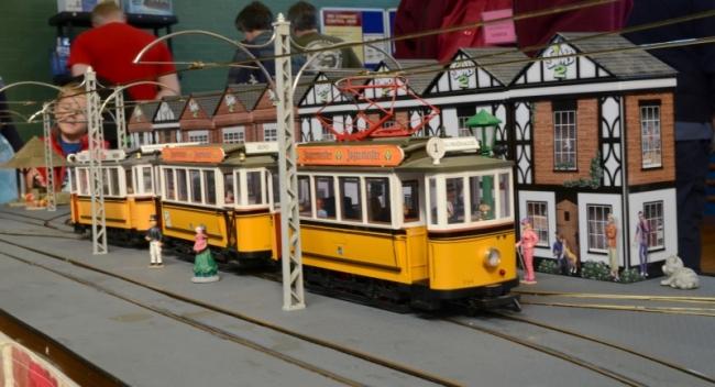 Whiteleaf Tramway (G)