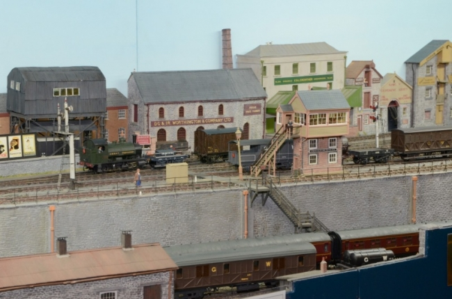 Cornwallis Yard (EM)