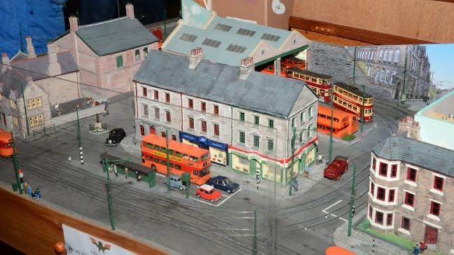 Stepley Tramway (OO)