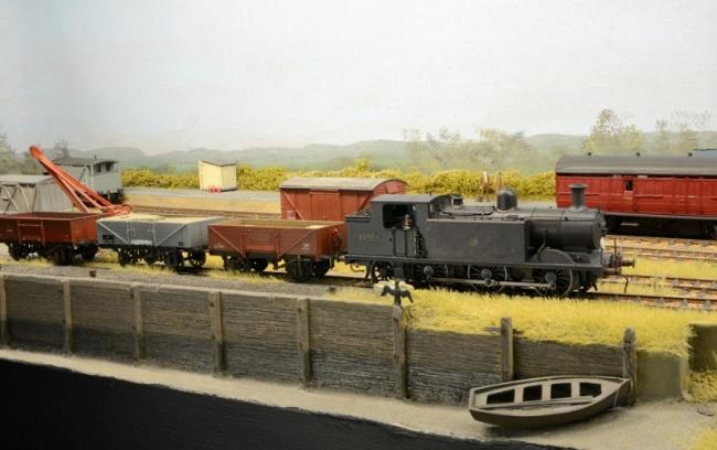 Lower Exbury (P4)