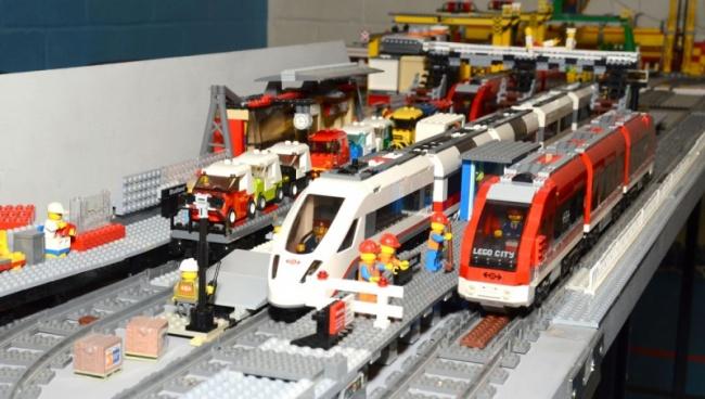 Studland (Lego)