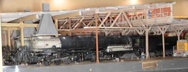 Laramie Engine Terminal (US O)