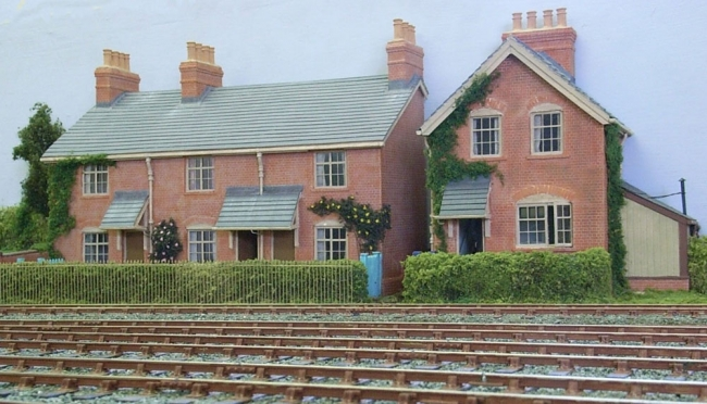 Weydon Road Cottages
